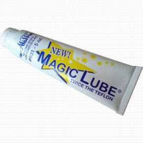 Magic Lube-lubrikant